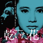 クールなり!石原慎太郎原作のおしゃれなヤクザ映画 / 「乾いた花」 篠田正浩