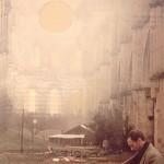 呪われた亡命者の崇高なるファンタジー / 「ノスタルジア」 アンドレイ・タルコフスキー