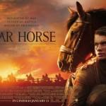 VFXの動物映画 / 『戦火の馬』 スティーヴン・スピルバーグ