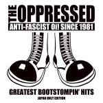 アンチ・ファシストのOi!パンクバンドTHE OPPRESSED の「人種的偏見に対抗するスキンヘッズ運動(SHARP)」について