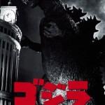 ファーストゴジラが表象する恐怖 / 「ゴジラ」 本多猪四郎 【映画】