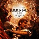 「落下の王国」・・・じゃなくて「インモータルズ-神々の戦い-」 ターセム・シン・ダンドワール