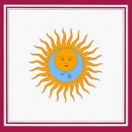 "無人島レコード a-4 / King Crimson ""Book of Saturday"""