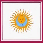 """無人島レコード a-4 / King Crimson """"Book of Saturday"""""""