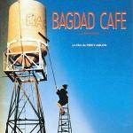 ドイツ人のバグダッドの夢 / 『バグダッド・カフェ 』