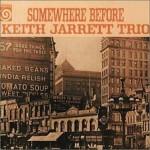 """無人島レコード a-5 / Keith Jarrett """"My back pages"""""""