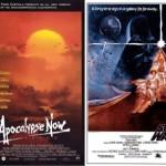 アメリカの2つのエディプス神話の闇の奥 / 「スターウォーズ」と「地獄の黙示録」