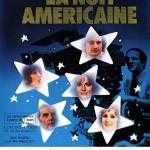 「アメリカの夜」 フランソワ・トリュフォー