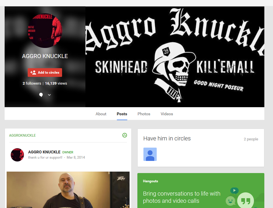 FireShot Screen Capture #008 - 'AGGRO KNUCKLE - Google+' - plus_google_com_103865650126755115757_posts